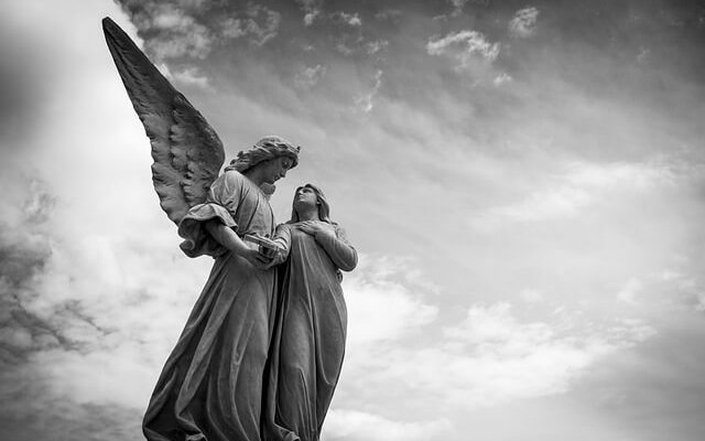 Of Angels and Pleiadians