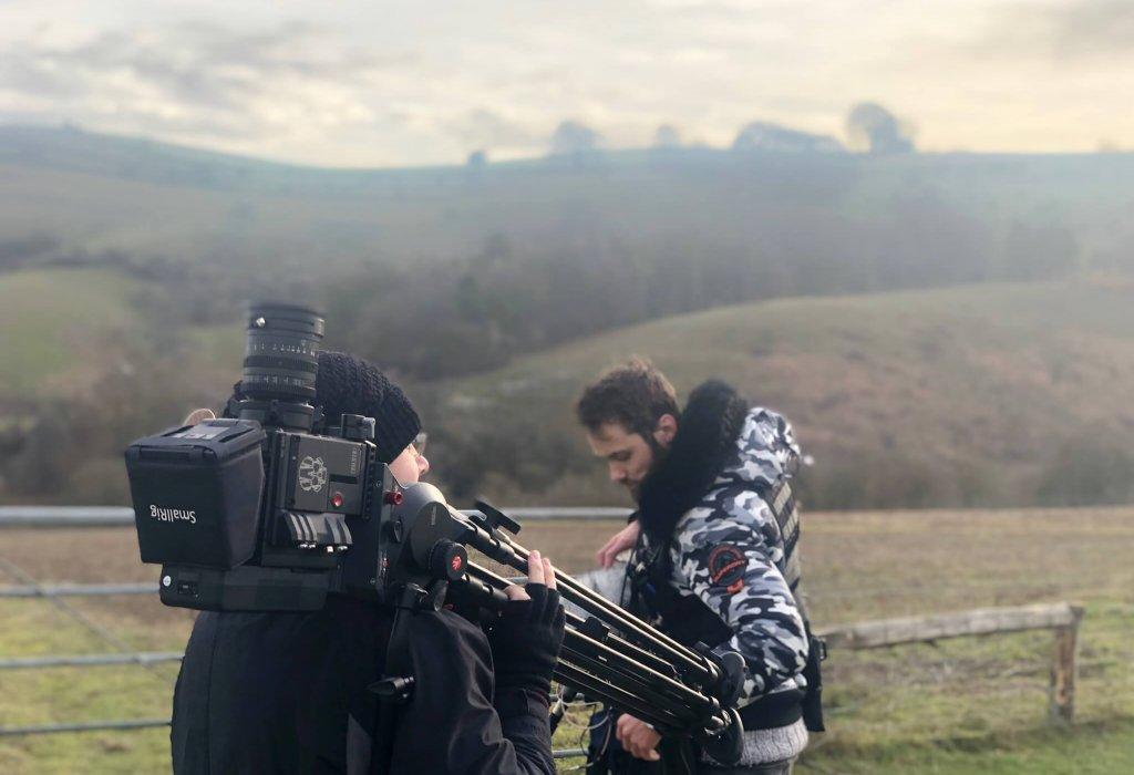 """Lightships"" Indiegogo Launch: Participate in Filmmaking"