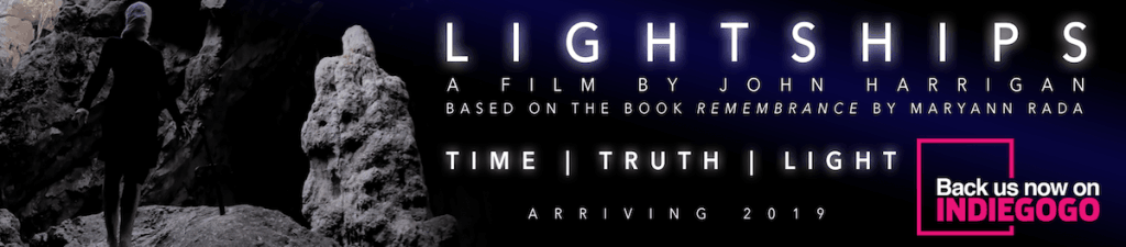 lightships film nine's path