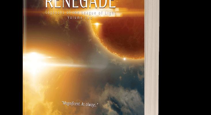 Pleiadian Renegade