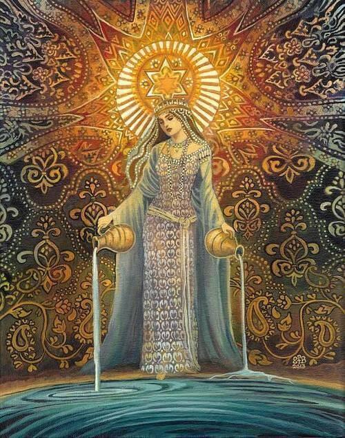 Divine Mother 12