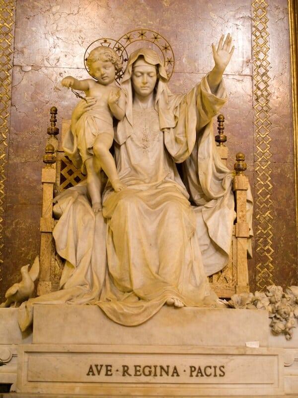 Divine Mother 10