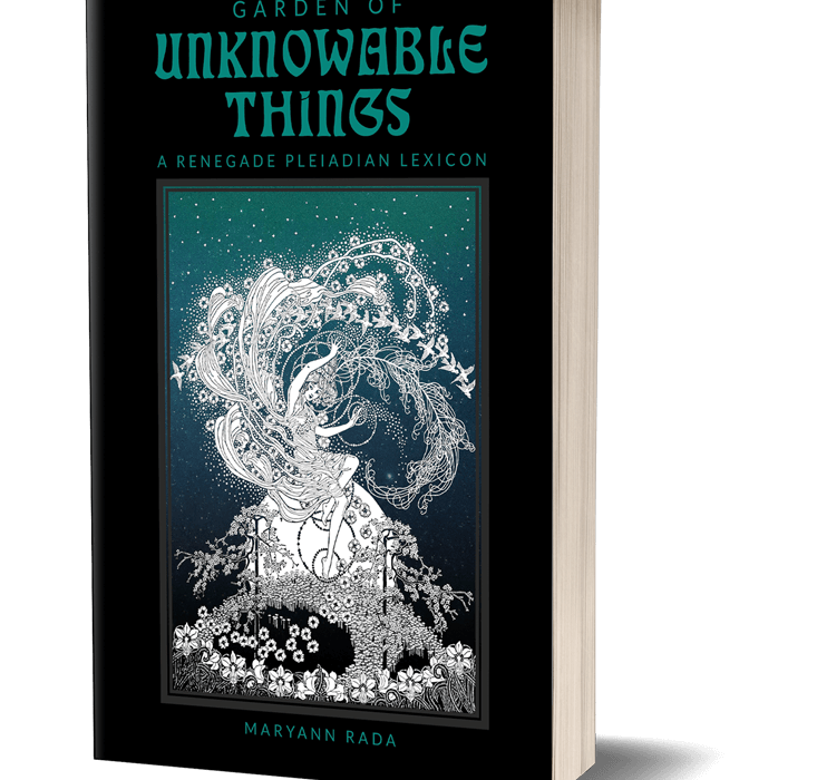 Garden of Unknowable Things