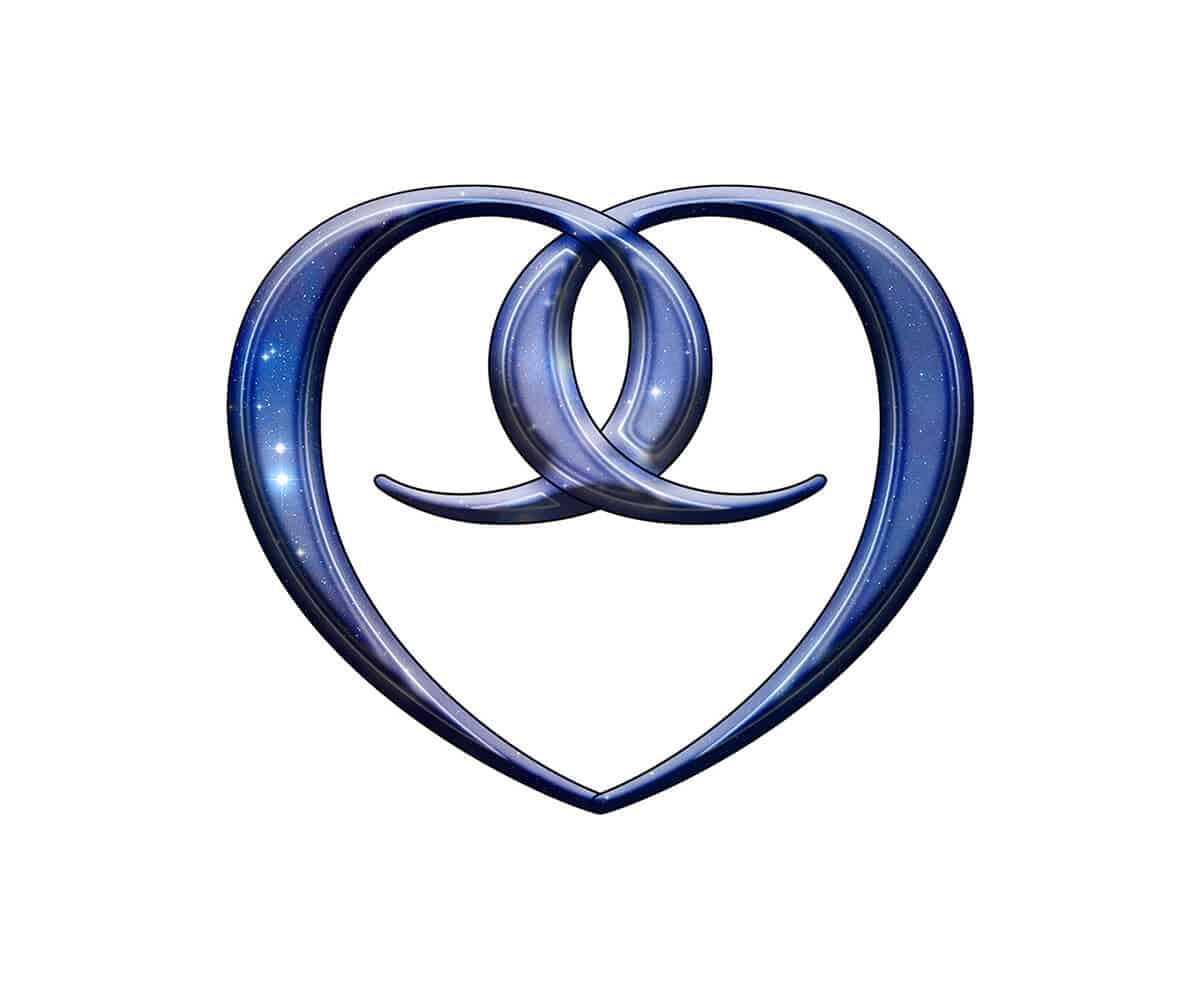 Nines Path seal sacred geometry Pleiadian Nine divinity