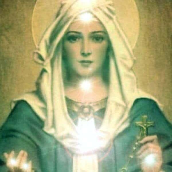 Divine Mother 9