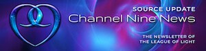 Nine's Path Channel Nine Pleiadian Newsletter icon small