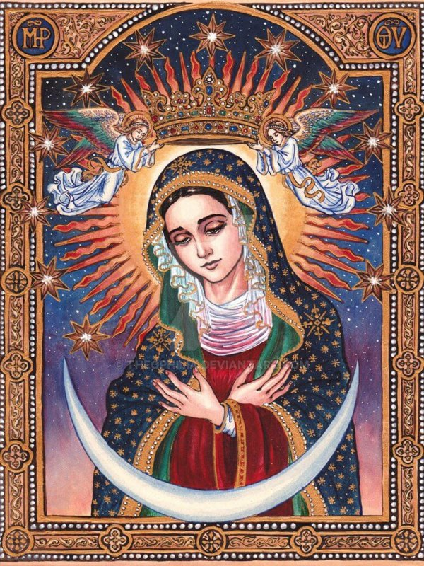 Divine Mother 3