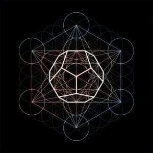 Metatron's Cube | Jason Tarbell