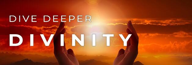 divinity divine being