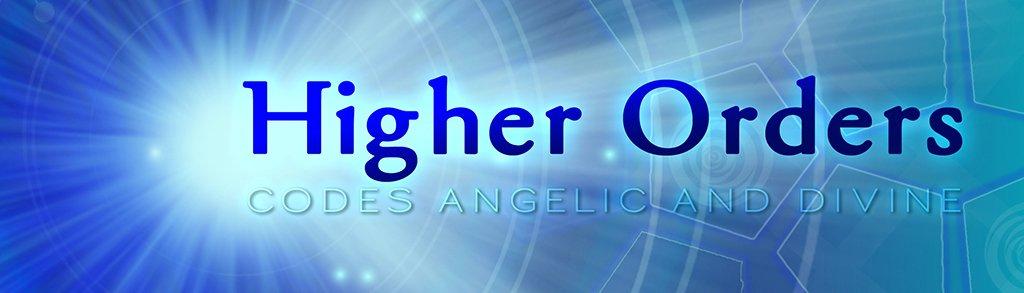 Higher Orders