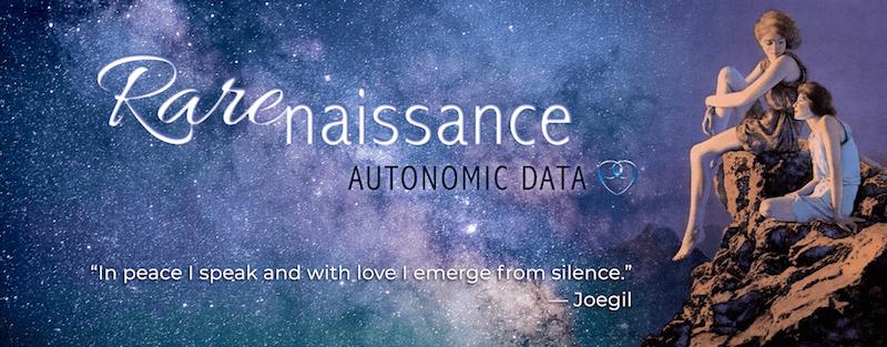 Joegil Rare Naissance blog Nine's Path