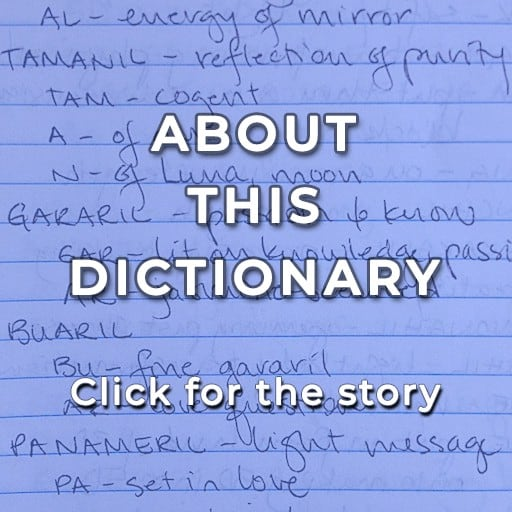 pleiadian dictionary