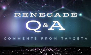 Introducing Renegade Q&A