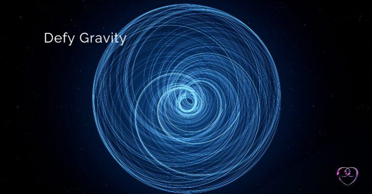 Defy Gravity