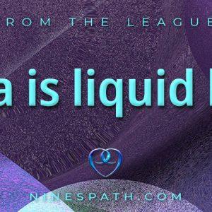 Rasa Is Liquid Love
