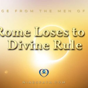 Rome Loses to a Divine Rule