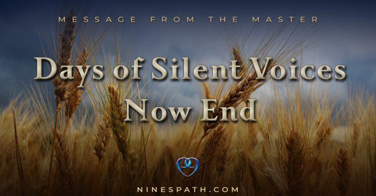 Days of Silent Voices Now End