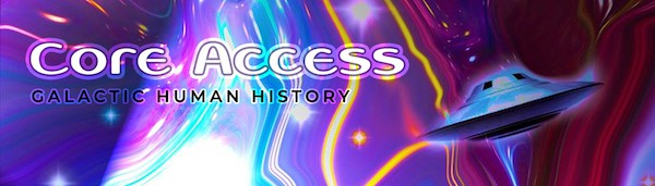 Nine's Path Core Access galactic human history