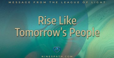 Rise Like Tomorrow's People
