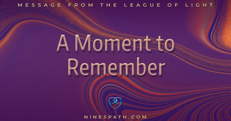 A Moment to Remember