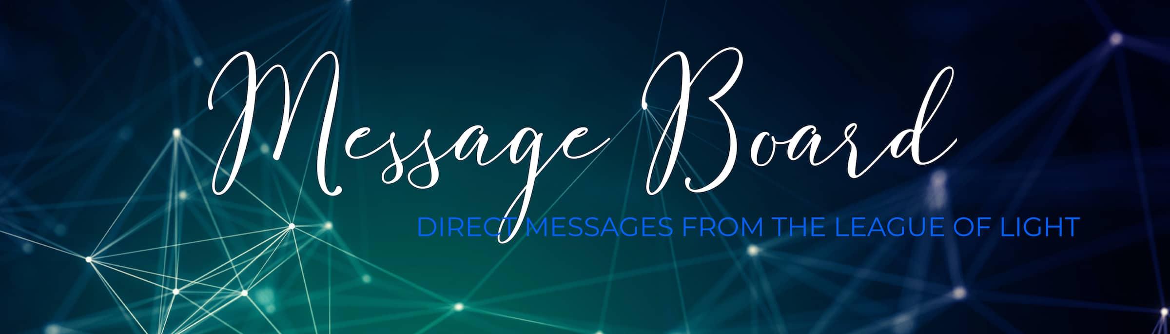 LOL DM message board