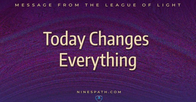 Today Changes Everything