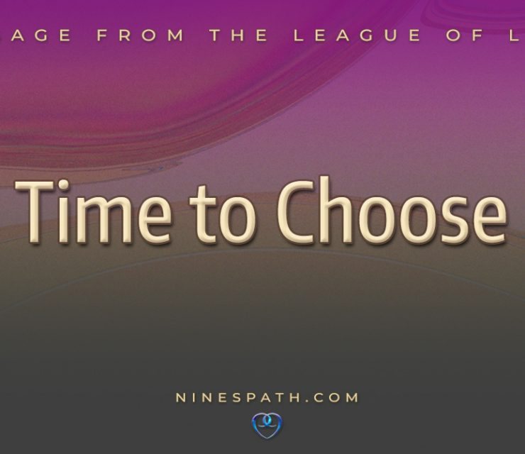 Time to Choose
