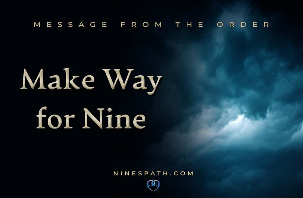 Make Way for Nine