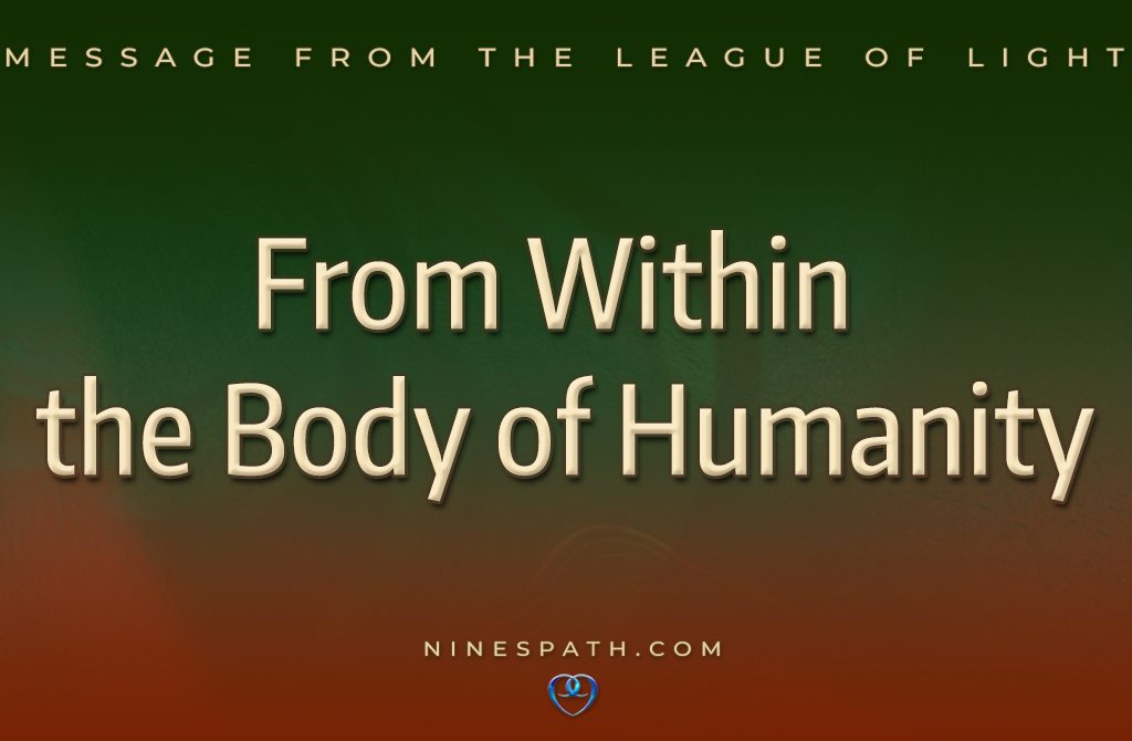 From Within the Body of Humanity