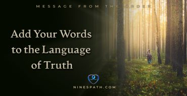 Add Your Words to the Language of Truth