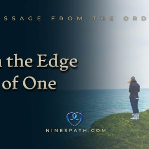 On the Edge of One