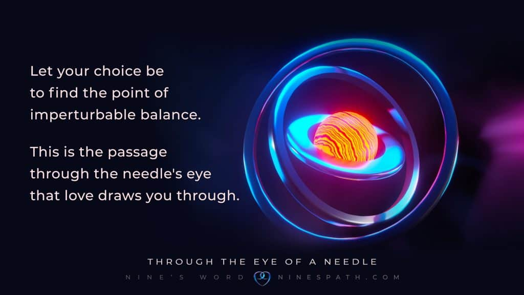 Nine's Word weekly Pleiadian message
