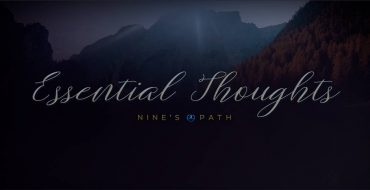 Essential Thoughts