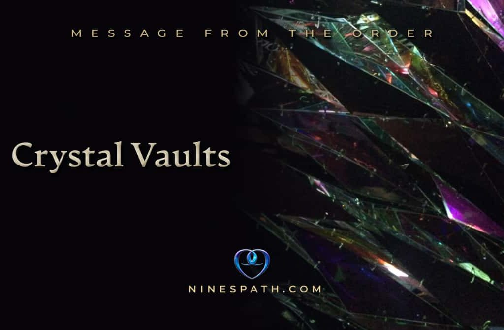 Crystal Vaults