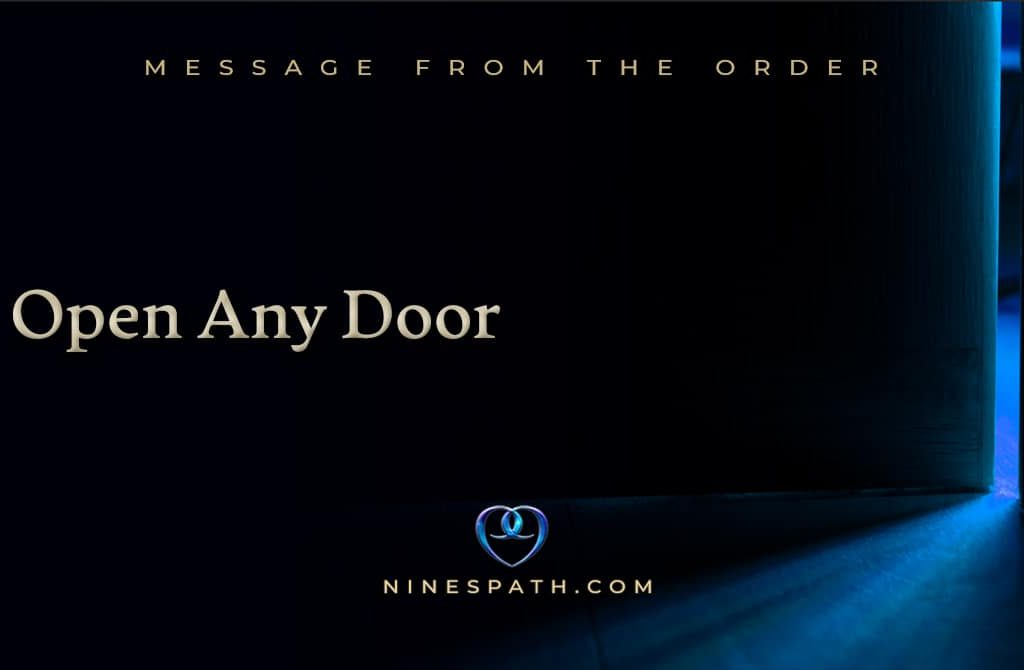Open Any Door