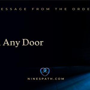 Open Any Door