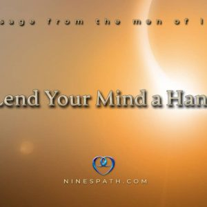 Lend Your Mind a Hand