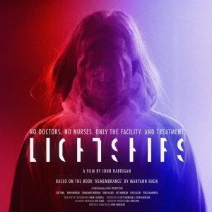 Lightships World Premiere!